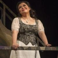 Photo Flash: First Look at Lyric Opera of Chicago's TOSCA