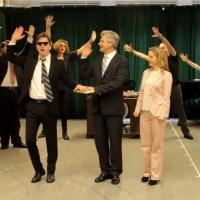 BWW TV: Welcome to the White House! Watch Sneak Peek of CLINTON THE MUSICAL