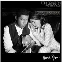 Toni Braxton and Babyface's Duets Album, 'Love, Marriage & Divorce' Out, 12/3