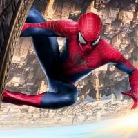 AMAZING SPIDER-MAN 2 Tops Rentrak's Worldwide Box Office Results for Weekend of 5/4