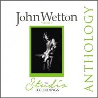 Asia and King Crimson Lead Vocalist John Wetton to Release Solo Career Retrospective