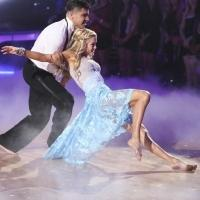 Wynn Las Vegas Reveals Odds to Win ABC's DANCING WITH THE STARS, 4/2