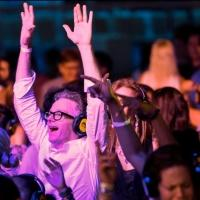 Lincoln Center to Bring Local Silent Disco to Queens, 9/12