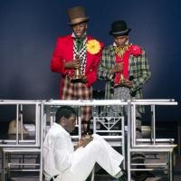 BWW Reviews: THE SCOTTSBORO BOYS, The Young Vic, November 1 2013