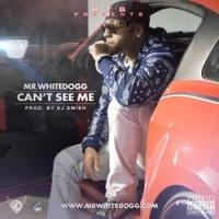 Mr. WhiteDogg Releases New Single 'Can't See Me'