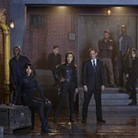 ABC's MARVEL'S AGENTS OF S.H.I.E.L.D. Mid-Season Return Grows to 6.9 Million