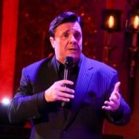 Photo Coverage: Nathan Lane, Betty Buckley & More Celebrate Len Cariou at 54 Below