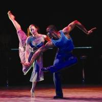 Alvin Ailey American Dance Theater Announces Schedule for 2015 Season, Including Programs at Lincoln Center, Paris & South Africa