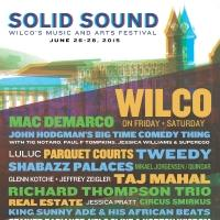 Solid Sound 2015 Lineup Announced