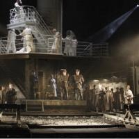 DAS RHEINGOLD, A COFFIN IN EGYPT and More Set for Spring 2014 at Houston Grand Opera