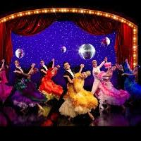 BWW Reviews: STRICTLY BALLROOM The Musical