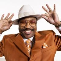 Swamp Dogg to Launch Seven-City US Tour This Weekend in San Francisco