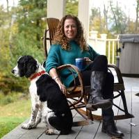 Jodi Picoult Promotes Mentor's New Book, THE JAZZ PALACE