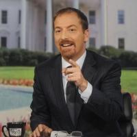NBC News' MEET THE PRESS WITH CHUCK TODD Debuts at No. 1