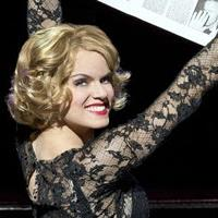 Veteran Amy Spanger Rejoins Broadway's CHICAGO Tonight