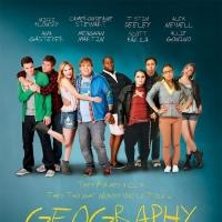 GEOGRAPHY CLUB, OUT IN THE DARK Nominated for GLAAD Outstanding Film Award