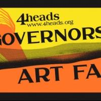 7th Annual Governors Island Art Fair to Kick Off 9/6; Runs Weekends in September
