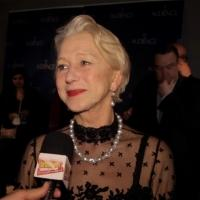 BWW TV: Long May She Reign! Helen Mirren & More Celebrate Opening Night of THE AUDIENCE