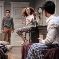 Photo Flash: First Look at BAD JEWS at Actor's Express Photos