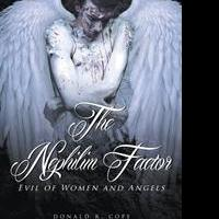 Donald R. Cope Pens THE NEPHILIM FACTOR
