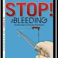 STOP THE BLEEDING is Released