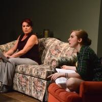 BWW Reviews: Robyn Allen and Alexandra Utpadel Fuel the Fire of RAPTURE, BLISTER, BURN