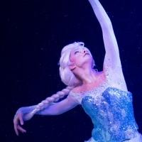 Review Roundup: Disney on Ice's FROZEN Goes on National Tour