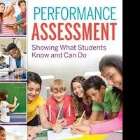 Learning Sciences International Releases Book on Performance Assessment