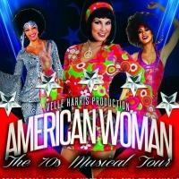 BWW Interviews: AMERICAN WOMAN - Musical By Charlotte Native LaVelle Harris