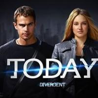 DIVERGENT Rakes in $4.9 Million at Box Office