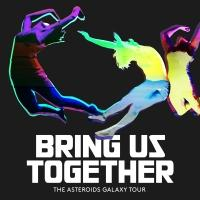 The Asteroids Galaxy Tour 'Bring Us Together' LP Out Today via Hot Bus/Rough Trade
