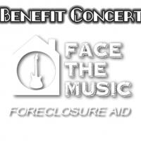 Face the Music Benefit Set for 4/10 at Bridge Street Live