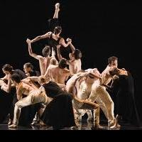 Hubbard Street Dance Chicago Releases Tickets to 2014-15 Season Performances, 8/25