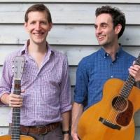 Julian Lage & Chris Eldridge to Play Bridge Street Live, 4/11