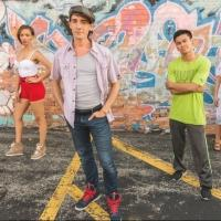 Photo Flash: Meet the Cast of Paramount Theatre's IN THE HEIGHTS in Aurora