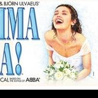 BWW Reviews: MAMMA MIA! Is Back On The Las Vegas Strip