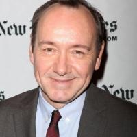 Kevin Spacey Will Play a Businessman Trapped Inside of a Cat in New Film