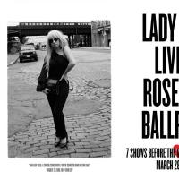 Review Roundup: LADY GAGA Live at Roseland Ballroom
