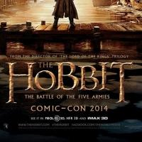 The Hobbit: The Battle of the Five Armies Hits Digital HD, DVD & Blu-ray 3/24