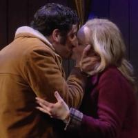 BWW TV: Watch Highlights of Elisabeth Moss, Jason Biggs & Bryce Pinkham in THE HEIDI CHRONICLES!