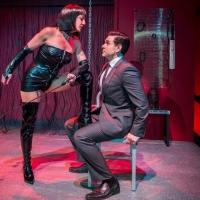 BWW Reviews: TRUST at Zoetic Stage