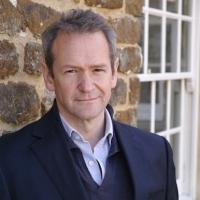 Actor and Comedian Alexander Armstrong To Release Debut Album!