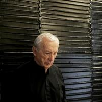 Dominique Lévy and Galerie Perrotin Present PIERRE SOULAGES, Now thru 6/27