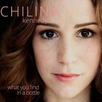 BEAUTIFUL's Chilina Kennedy Releases WHAT YOU FIND IN A BOTTLE Album Today