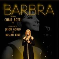 Barbra Streisand's European Tour Adds Second Show in London, June 3