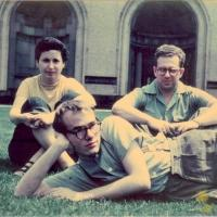The Andy Warhol Museum Presents PEARLSTEIN, WARHOL, CANTOR: FROM PITTSBURGH TO NEW YORK, 5/30