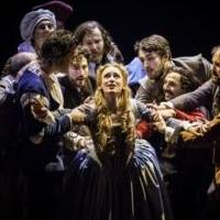 West End's SHAKESPEARE IN LOVE Sets New Education Program