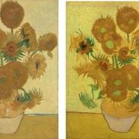 London's National Gallery Reunites Van Gogh's SUNFLOWERS