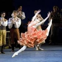 BWW Reviews: American Ballet Theatre Delights With Gallic-Flavored Highjinks in DON QUIXOTE