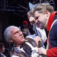 BWW Reviews: Impressive, Must-See LES MIZ at Great Lakes Theater